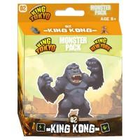 KING OF TOKYO: KING KONG
