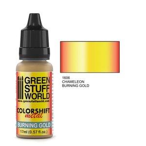 Green Stuff World COLORSHIFT: BURNING GOLD