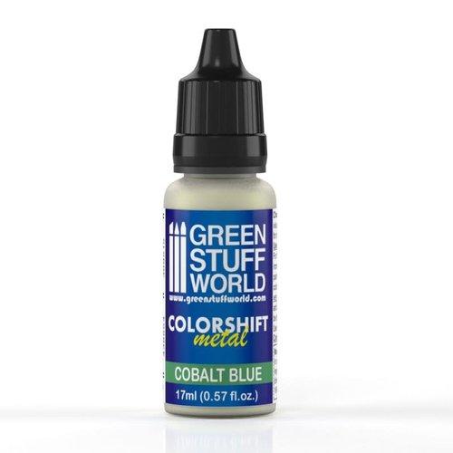 Green Stuff World COLORSHIFT: COBALT BLUE