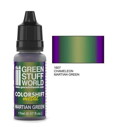 Green Stuff World COLORSHIFT: MARTIAN GREEN