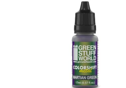Green Stuff World