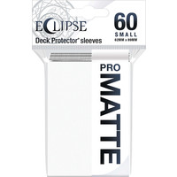 DECK PROTECTOR: ECLIPSE MATTE SMALL - ARCTIC WHITE (60)