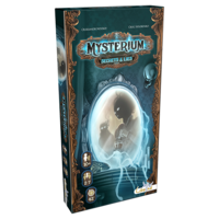 MYSTERIUM: SECRETS AND LIES