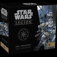 STAR WARS: LEGION - ARC TROOPERS