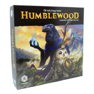 Hit Point Press HUMBLEWOOD: BOX SET