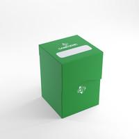 DECK BOX: 100+ GREEN
