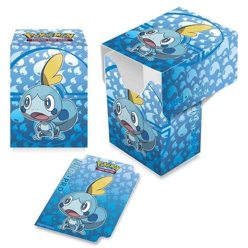 Ultra Pro International DECK BOX: POKEMON: SOBBLE