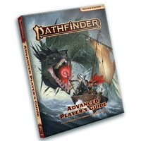 PATHFINDER 2ND EDITION: ADVANCED PLAYER GUIDE - POCKET EDITION