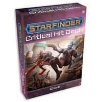 STARFINDER: CRITICAL HIT DECK