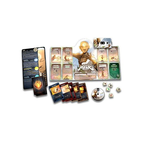 Roxley DICE THRONE: SEASON 1 REROLLED - BOX 2