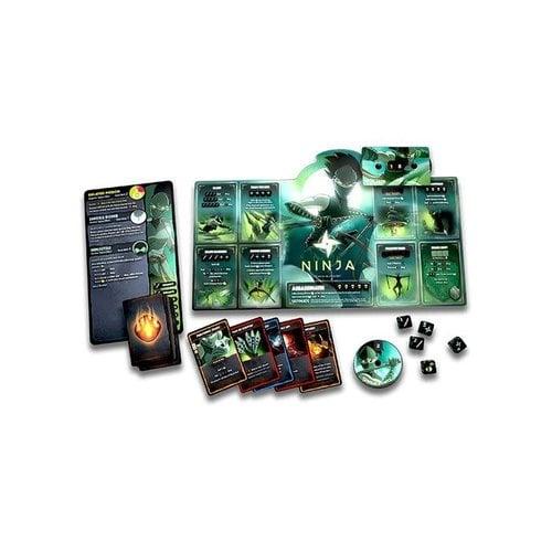 Roxley DICE THRONE: SEASON 1 REROLLED - BOX 4