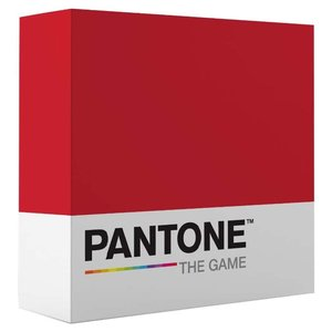 Cryptozoic Entertainment PANTONE: THE GAME