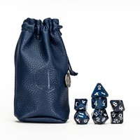 CRITICAL ROLE VOX MACHINA DICE SET: DM