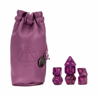 CRITICAL ROLE VOX MACHINA DICE SET: SCANLAN