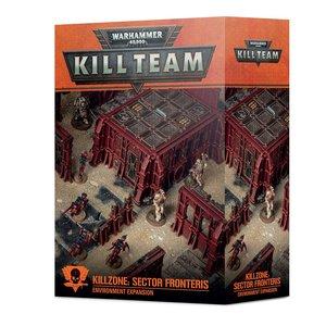 Games Workshop KILL TEAM: SECTOR FRONTERIS