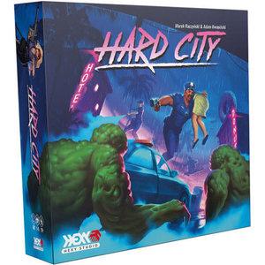 Hexy Studios HARD CITY