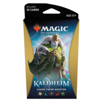 MTG: KALDHEIM - VIKING THEME BOOSTER