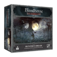 BLOODBORNE: HUNTER'S DREAM