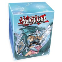 DECK BOX: YUGIOH: DARK MAGICIAN & DRAGON KNIGHT