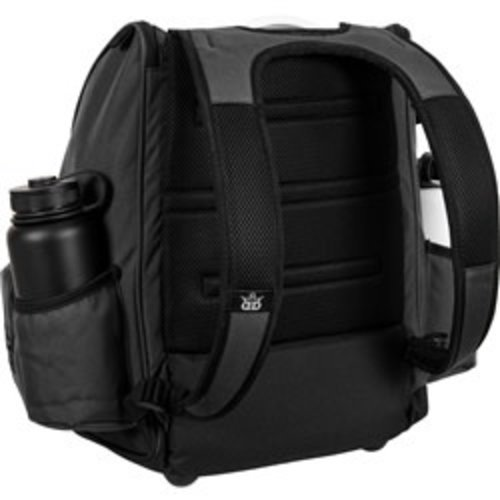 Dynamic Discs COMMANDER BACKPACK - HEATHER CHARCOAL