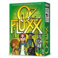 FLUXX: OZ