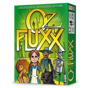 Fully Baked Ideas (Looney Labs) FLUXX: OZ