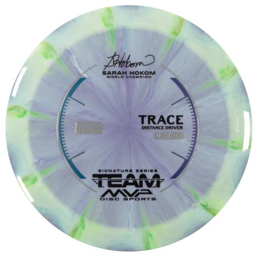 Streamline Discs TRACE COSMIC NEUTRON SARAH HOKOM SIGNATURE 165g-169g DISTANCE DRIVER GOLF DISC