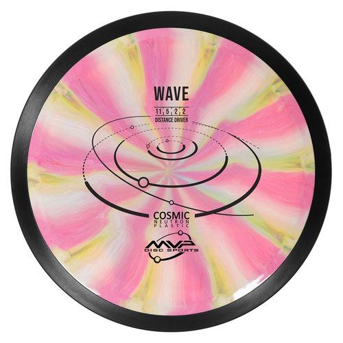 MVP Disc Sports WAVE COSMIC NEUTRON 155-159
