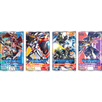 DIGIMON: SPECIAL BOOSTER VER.1.5