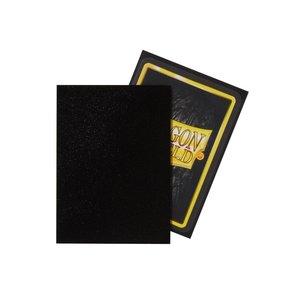 Arcane Tinmen DRAGON SHIELD: NON-GLARE BLACK (100)