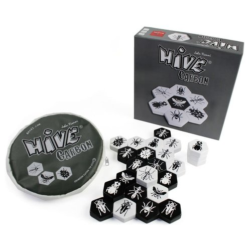 Smart Zone Games HIVE: CARBON