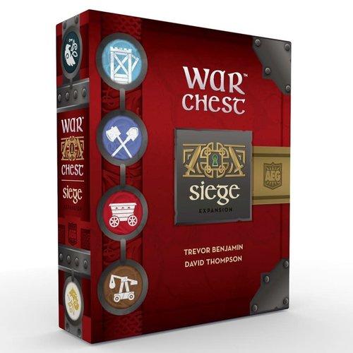 Alderac Entertainment Group WAR CHEST: SIEGE