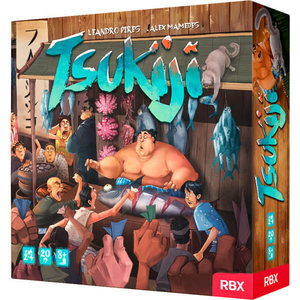 Redbox Games TSUKIJI