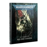 40K CHARADON ACT 1: BOOK OF RUST