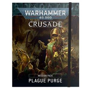 Games Workshop 40K MISSION PACK: PLAGUE PURGE