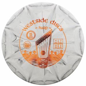 Westside Discs HARP BT SOFT BURST 173g-176g
