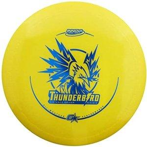 INNOVA CHAMPION DISCS THUNDERBIRD G-STAR 165g-169g