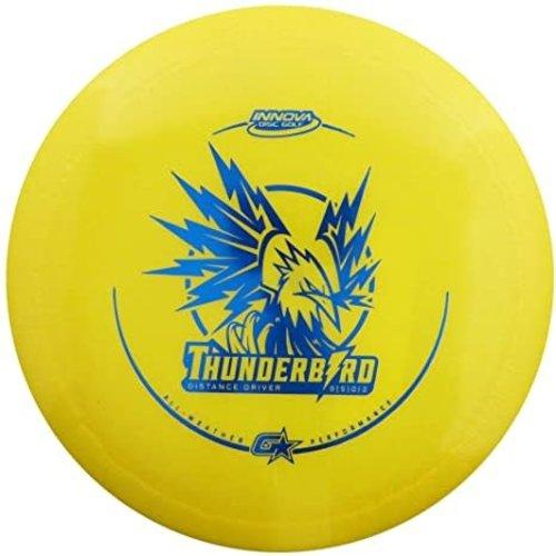 Innova Disc Golf THUNDERBIRD G-STAR 165g-169g