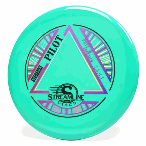 Streamline Discs PILOT NEUTRON 165g-169g