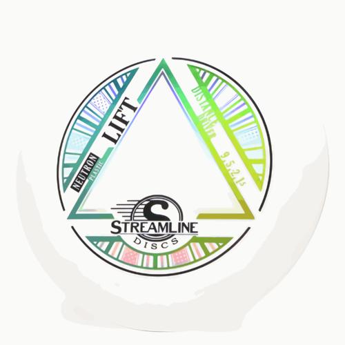 Streamline Discs LIFT NEUTRON 170-175