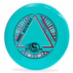 Streamline Discs RUNWAY NEUTRON 165g-169g