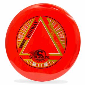 Streamline Discs RUNWAY NEUTRON 170g-175g