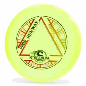 Streamline Discs RUNWAY NEUTRON 176g-179g