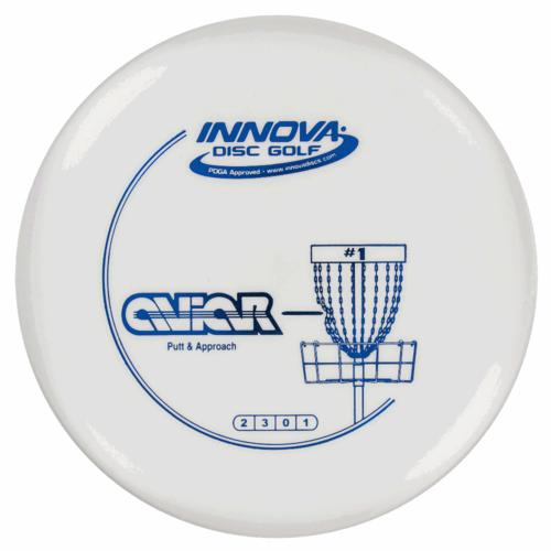 INNOVA CHAMPION DISCS AVIAR DX 140g-150g GOLF DISC PUTTER