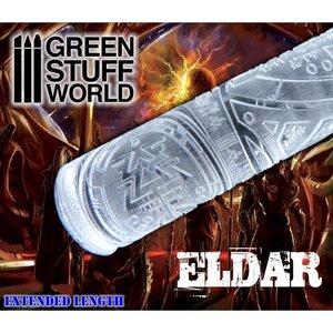 Green Stuff World ROLLING PIN: ELDAR