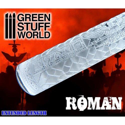Green Stuff World ROLLING PIN: ROMAN