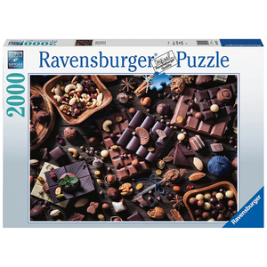 Ravensburger RV2000 CHOCOLATE PARADISE