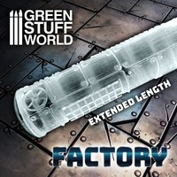 ROLLING PIN: FACTORY GROUND