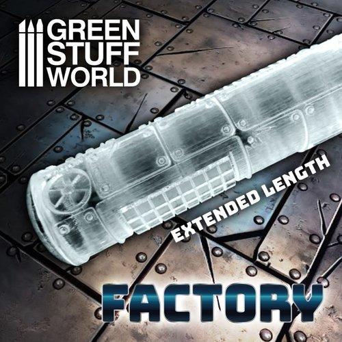 Green Stuff World ROLLING PIN: FACTORY GROUND
