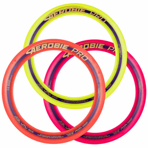 "AEROBIE/SWIMWAYS AEROBIE PRO 13"""